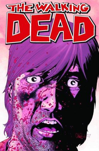 """Walking Dead #40 """"1st Print"""" pdf"""