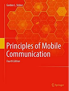 Principles Of Mobile Communication Stuber Solution Manual