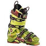 Booster Strap Downhill Ski Equipment