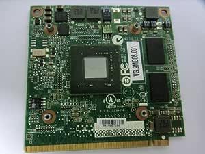 Acer VG.9MG06.001 NVIDIA GeForce 9300M GS 0.25GB - Tarjeta gráfica ...