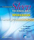 img - for Fundamentals of Sleep Technology Workbook book / textbook / text book