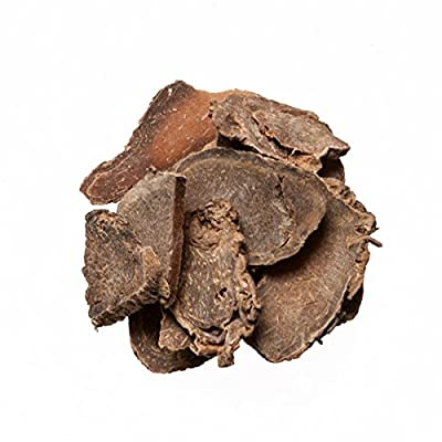 E Zhu Chinese Herb - Zedoaria Rhizome Medicinal Grade Whole Chinese Herb 1 Oz.: Kitchen & Dining