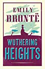 Wuthering Heights (Alma Classics Evergreens)