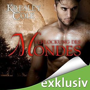 Verlockung des Mondes (Immortals 12) Audiobook