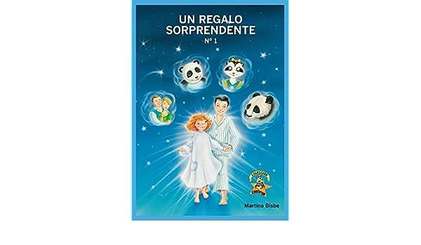Amazon.com: 01 Un regalo Sorprendente (Colección Chatipan) (Spanish Edition) eBook: Martina Bisbe: Kindle Store