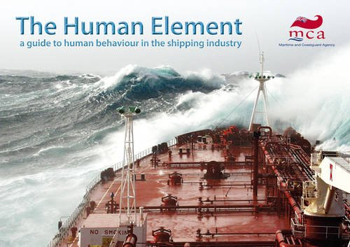 The Human Element: A Guide to Human Behaviour in the Shipping Industry