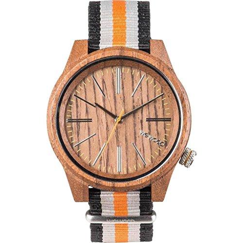WeWood Torpedo Wood Watch (Nut ()