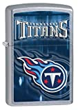 Personalized Zippo Lighter NFL Tennessee Titans - Free Laser Engraving