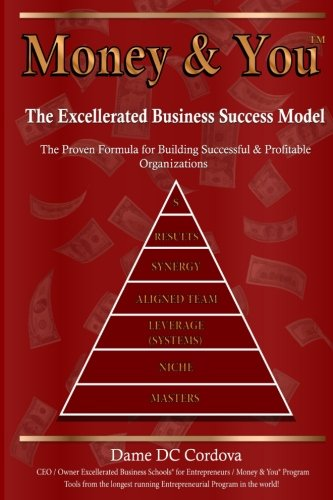 Money & You: Excellerated Business Success Model (Volume 1)