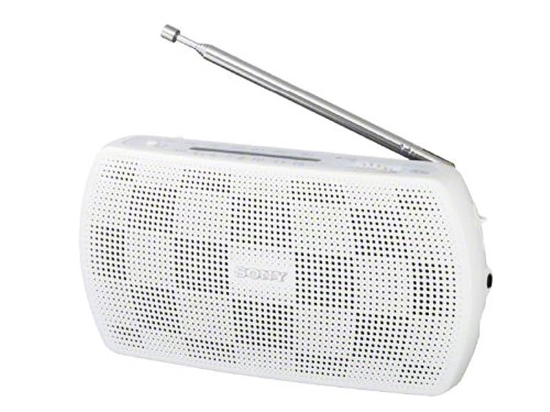 SONY 스테레오 휴대용 라디오 SRF-18 (3색상)