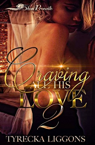 Craving All His Love 2 cover