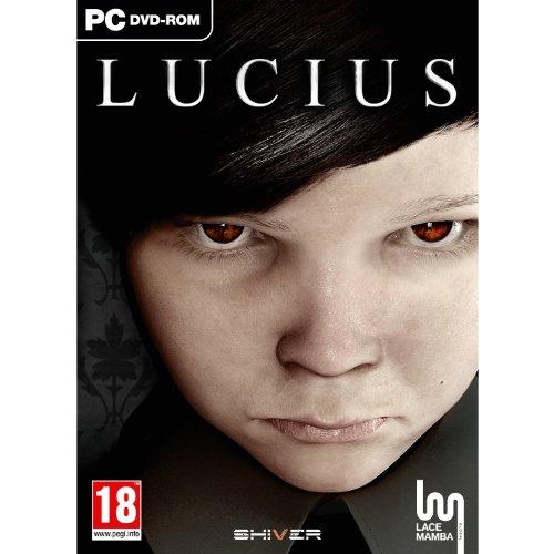 Lucius (PC/CD) (UK IMPORT)