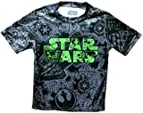 Star Wars Boy Stuffs Review and Comparison