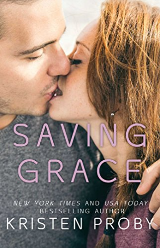 Saving Grace by [Proby, Kristen]