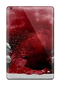 7288122I41291882 New Arrival Case Cover With Design For Ipad Mini- Bloody River