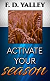 ACTIVATING YOUR SEASON