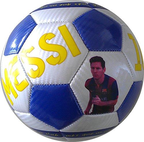 Barcelona Balón Messi No. 3 Laser PVC