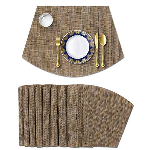 Bamboo Placemats Best Bamboo Placemats Save On Sets