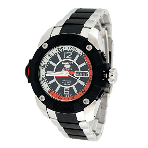 Seiko 5 Sports Diver's Automatic Watch Skz265k1 Skz265k Skz265