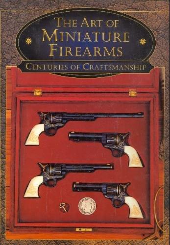 Art Miniature Firearms Centuries Craftsmanship product image