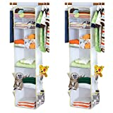 DEX Products, IncCloset Cubby, 2 Count offers