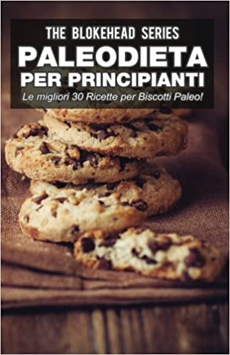 ricette per la dieta dietetica paleo