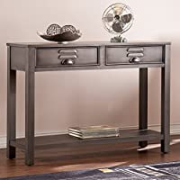 Southern Enterprises Radcliff Console Table