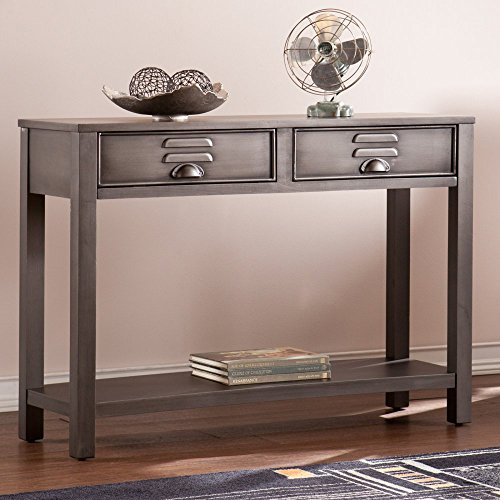 Southern Enterprises Radcliff Console Table Review