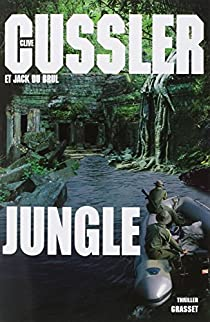 Clive Cussler - Jungle