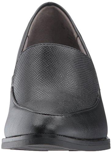 Lifestride Vrouwen Opleiden Slip-on Loafer Zwart