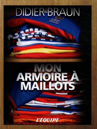 Mon armoire à maillots (L'EQ.LIVRES ILL)
