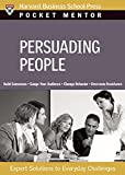 Persuading People, , 1422122735