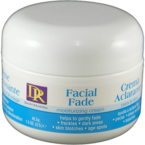 Daggett & Ramsdell Facial Skin Lightening Bleach Fade Cream (Fade Cream Facial)