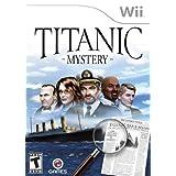 Titanic Mystery
