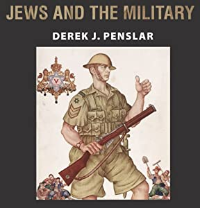 Jews and the Military Audiobook