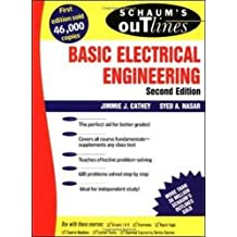 Schaum's Outline of Basic Electrical Engineering