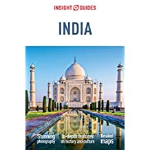 Insight Guides India