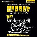 The Underdog Audiobook by Markus Zusak Narrated by Stig Wemyss