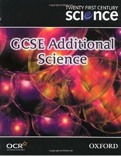 Twenty First Century Science: GCSE Science Higher Level Textbook ...