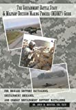 The Sustainment Battle Staff and Military Decision Making Process Guide, COL (Ret) Dr. John M. Menter, 1438970218