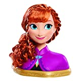Disney Frozen Deluxe Anna Styling Head