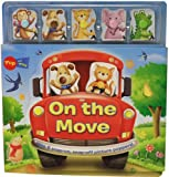 Pop and Play on the Move, Brenda Apsley, 0764165364