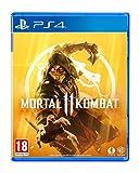 Video Games : Mortal Kombat 11 (PS4)