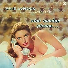 Your Number, Please...+ 1 Bonus Track