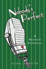 Nobody's Perfect (Nobody Romances) Kindle Edition