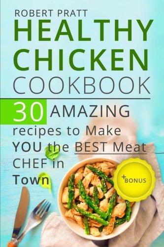 healthy chicken recipes - 1