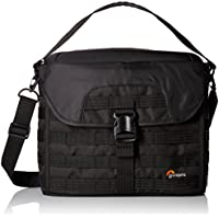 Lowepro Pro Tactic SH 200 AW. Compact Shoulder Camera Bag Pro DSLR Cameras and Laptop.