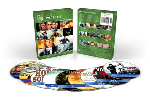 Best Of War Bd Coll-az [Blu-ray] (Best Of Nicolas Cage)