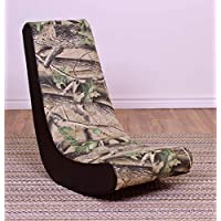 Crew Furniture Classic Video Rocker Gaming Chair