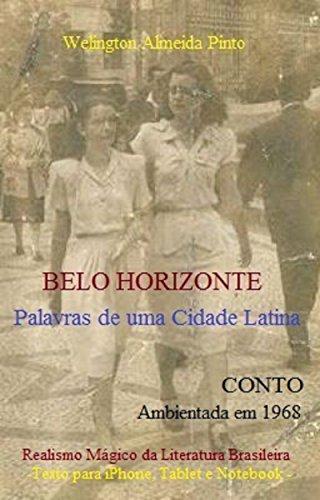 Amazon belo horizonte palavras de uma cidade latina contos belo horizonte palavras de uma cidade latina contos brasileiros livro 1 portuguese fandeluxe Images